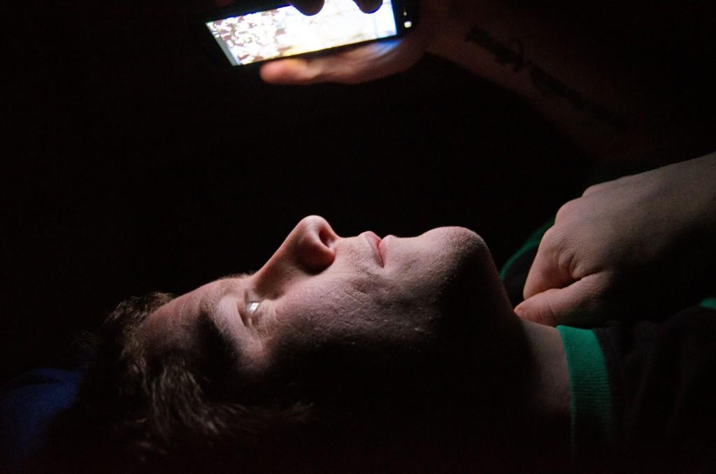 Online Bağlanma Uyku Korku Kişisel Gelişim Eğitim