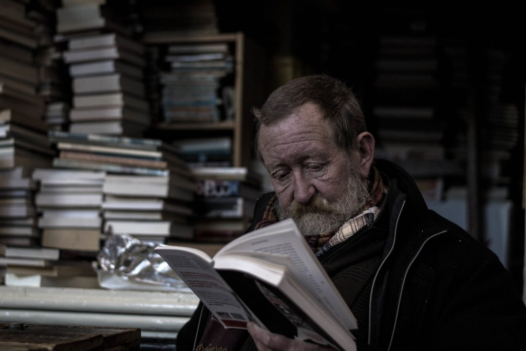 Hayatta Okunması Gereken En Önemli Kitaplar