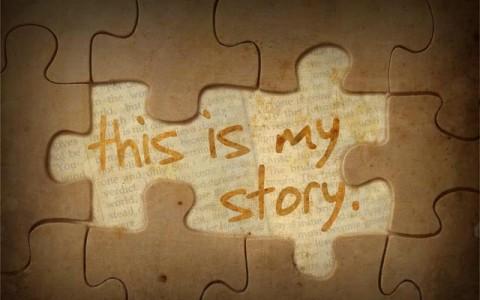 Sizin hikayeniz ne?