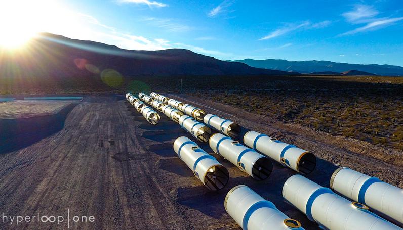 Hyperloop'un Kurucusu Bibop Gresta'dan Öğrendiklerim