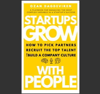 Startups Grow Wİth People