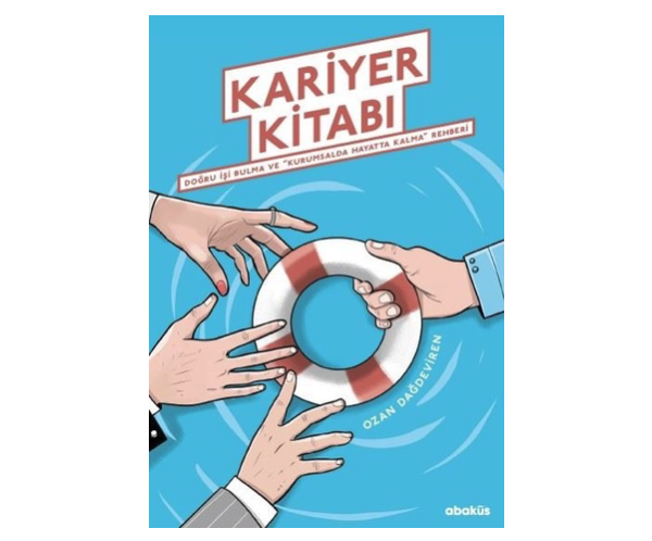 Kariyer Kitabı (The Book on Career Design)