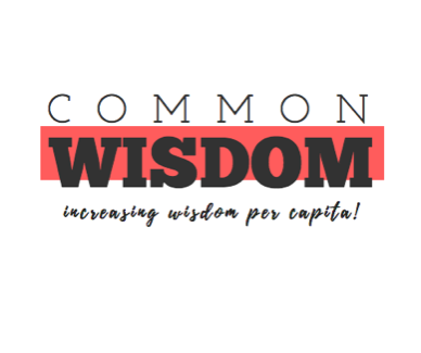 COMMONWISDOM.CO.UK