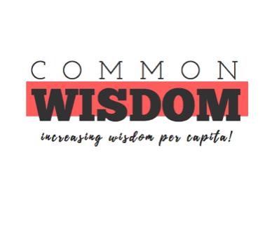COMMONWISDOM.CO.UK